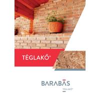 Barabás Térkő 2017. évi katalógus