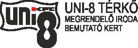 UNI-8 Térkő